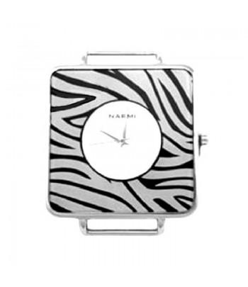 Zebra Ribbon Watch Faces...