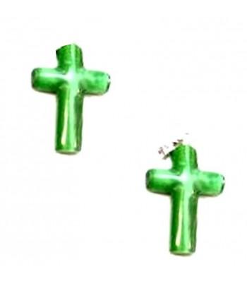 25x17mm Green