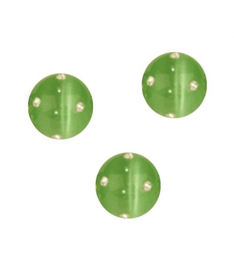 14mm Lime