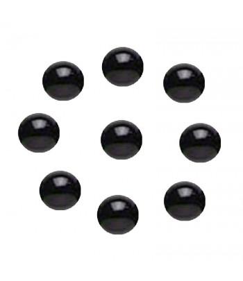 FM-11XX - 4mm Black