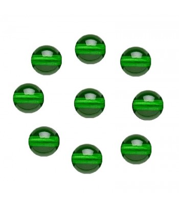 FM-11XX - 4mm Emerald