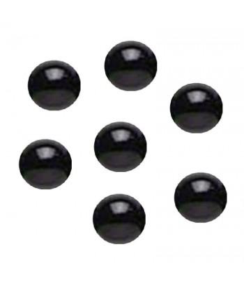 FM-12XX - 6mm Black