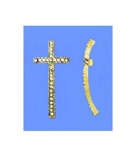 Jen-Cross2 Gold