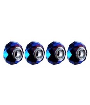 14x10x5mm Hole Blue Light...