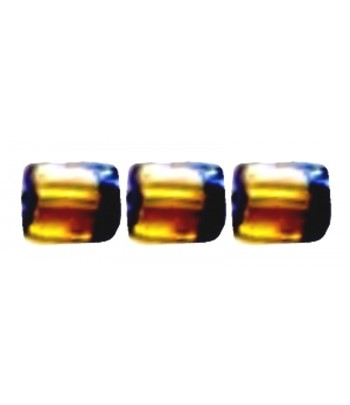 21x7.5mm Rectangle