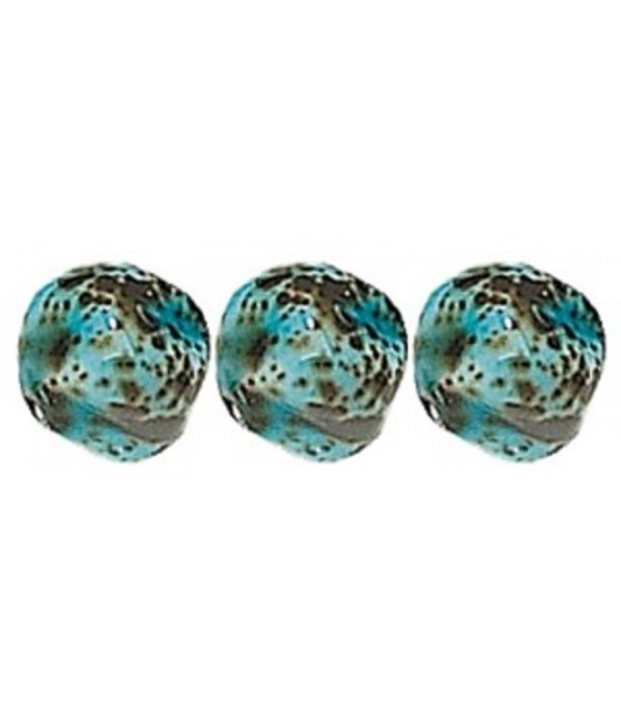 ZAGS11201  - 10mm Turquoise