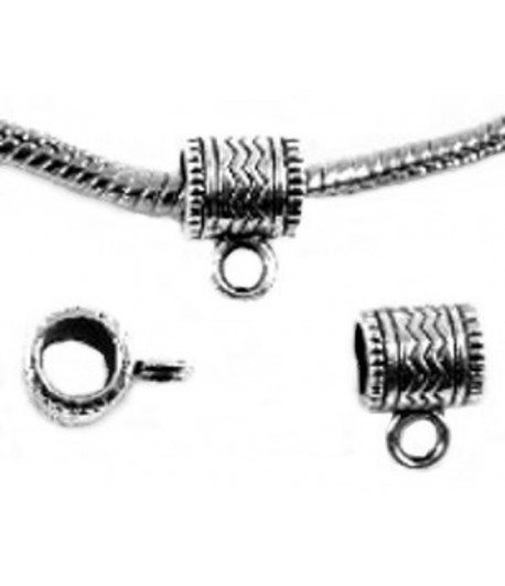 7.5 x 8.5mm Charm Hangers -...