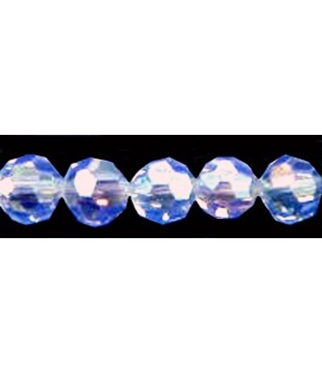Crystal Faceted Thunder...