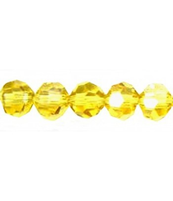 Gold Champagne Faceted...