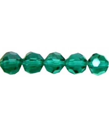 Green Zircon Faceted...