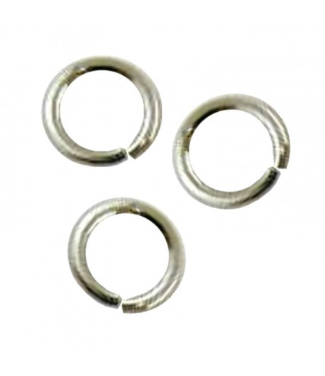 7mm OD 5mm ID Jump Rings -...