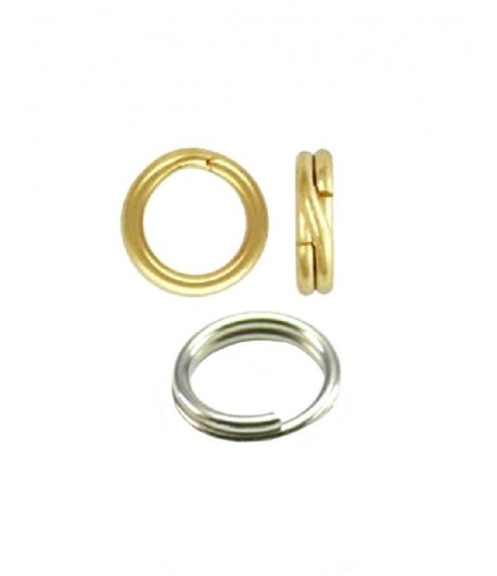 4mm OD  Split Rings - SR4 -...