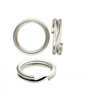 5mm OD 4mm ID Sterling...