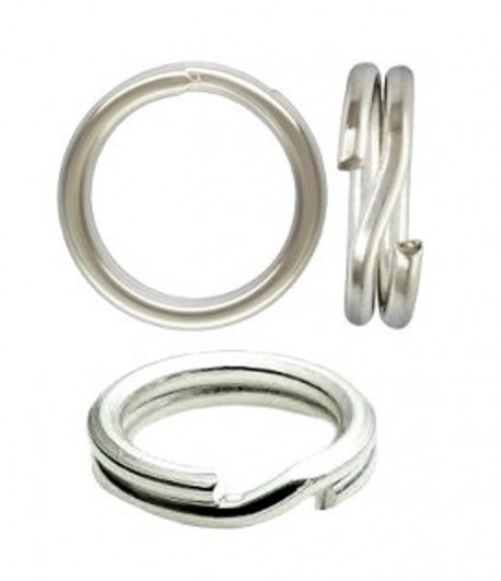 7mm OD 5mm ID Sterling...