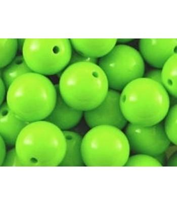 20mm Resin Acrylic Lime...