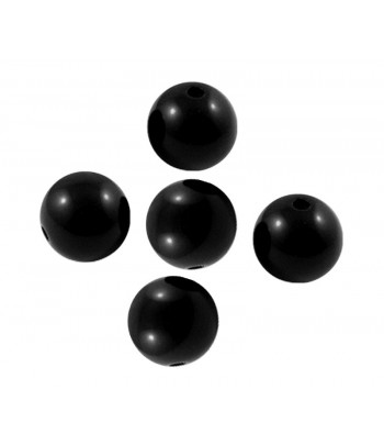 14mm Resin Acrylic Black...