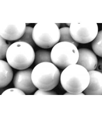 20mm Resin Acrylic White...