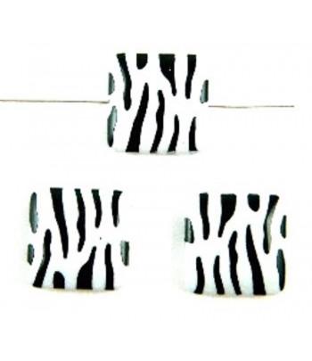 20mm Zebra Acrylic...