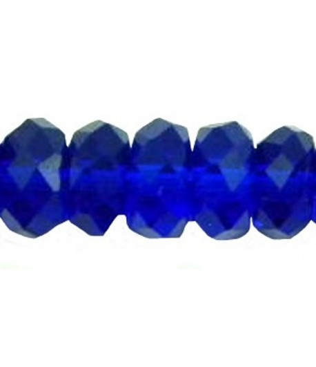 8x4mm Cobalt