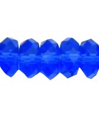 8x4mm Med Blue