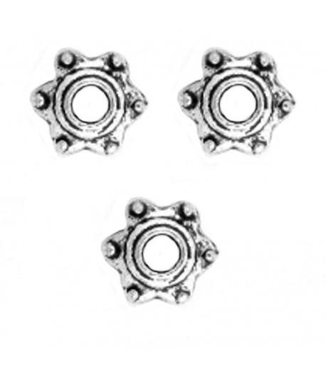 Metal Bead Caps - MRN-Bead...