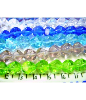10mm Smooth Corner Cubes -...