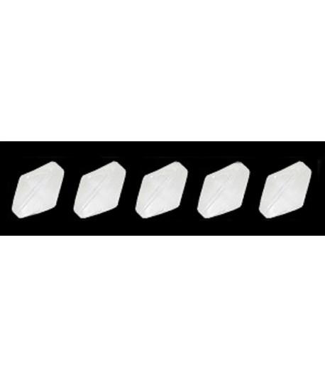 11x7mm Lantern Beads -...
