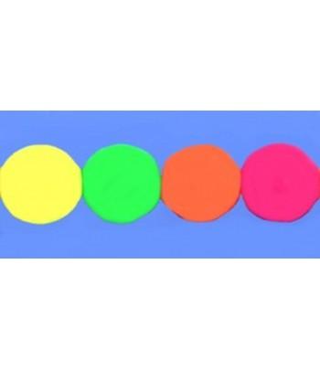 10mm Bright Neon Czech...