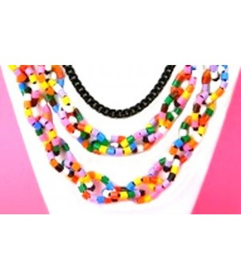 DAR-PB18100 Necklace