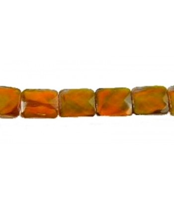 10x8mm Tigress Faceted...