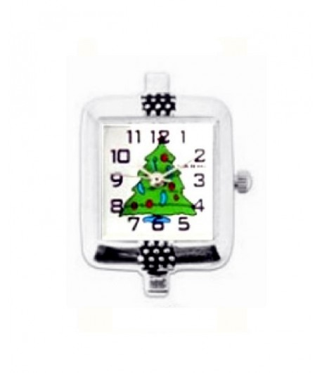 Christmas Tree Watch Face -...