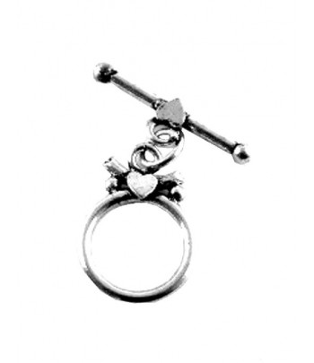 12mm ID Toggle Clasp - Y8