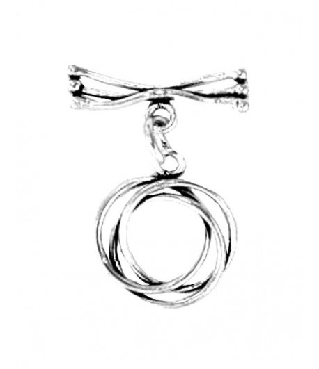 10mm ID Toggle Clasp - Y9