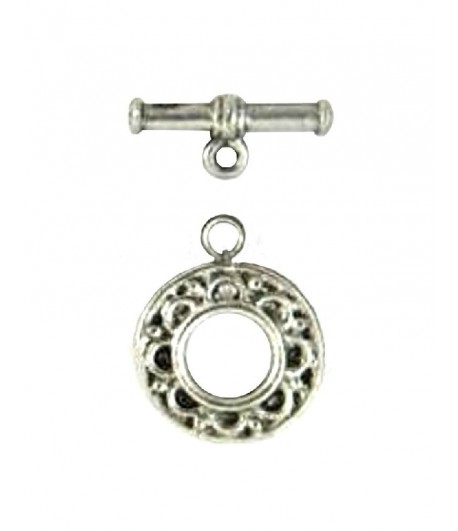 9mm ID Toggle Clasp - 714NM