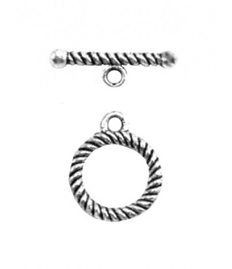 10mm ID Rope Toggle Clasp -...