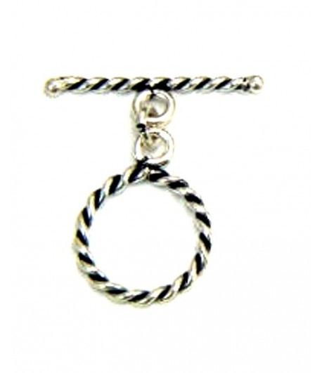 12mm ID Sterling Silver...
