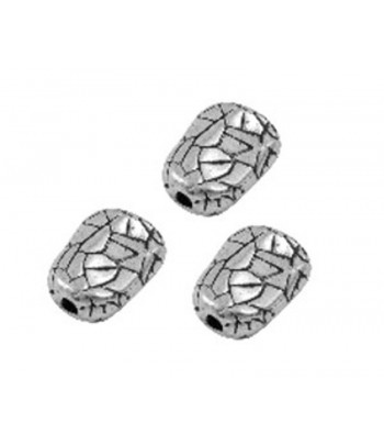 15x11mm Metal Patterned...