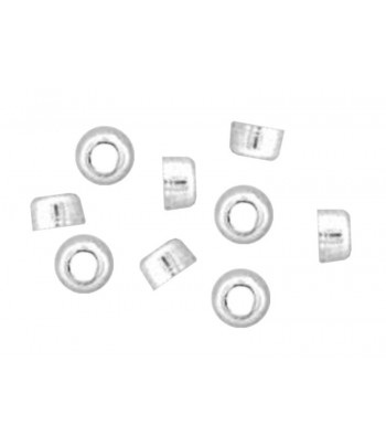 3x4mm Short Tube Spacers -...