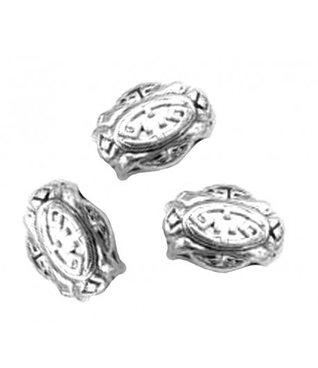 20x15mm Celtic Metalized...