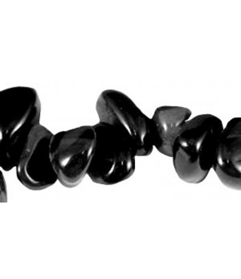 9-22mm Top Drilled Black...