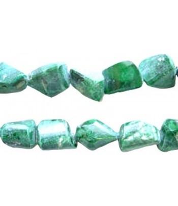 3-20mm  Emerald Nuggets -...
