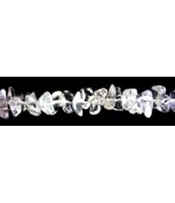 Crystal Quartz Chips - GC24...