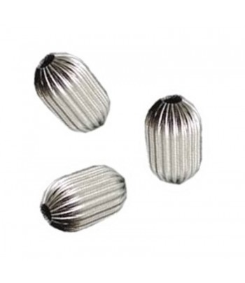 12x6mm  Metal Corrugated...