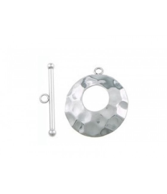 Stainless Steel Toggle Clasp