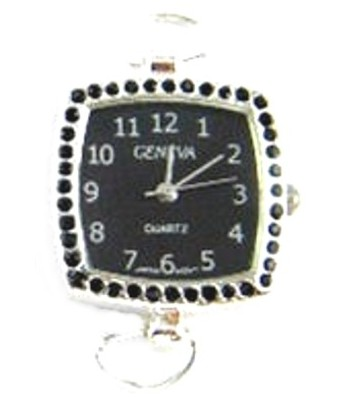 CS-11 Watch Faces with Colored Rhinestones