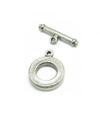 9mm ID Copper Toggle Clasp...