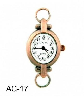 Antique Copper Watch Faces