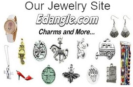 Our Charms and Jewelry Site